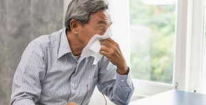 5 Ways To Avoid The Cold and Flu All Year