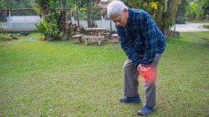 Exercises That Help With Knee Pain