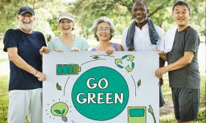 Reduce, Reuse, Recycle: Your Guide To Environmental Wellness