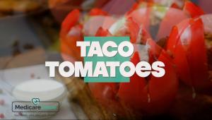 Low Carb Taco Tomato Recipe