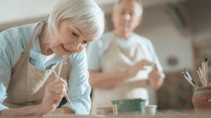 Activity is Essential After Retiring