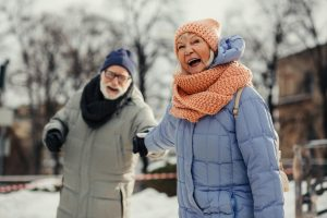 Get Ready for Winter With These Winter Safety Tips