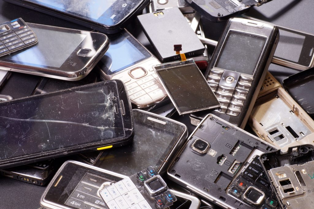 MedicareValue - What To Do With Old Electronics