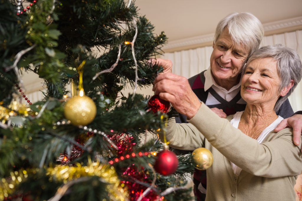 Top Safety Tips For Holiday Decorating