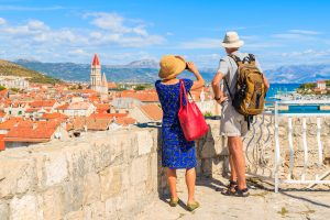 New International Travelers: What You Need To Know About Safety