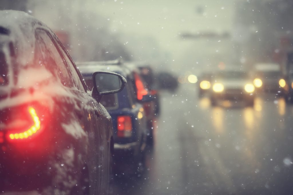 MedicareValue - Drive Safe During Winter