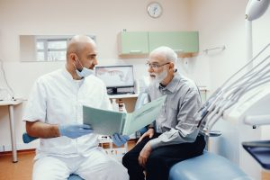 Dental coverage with medicare