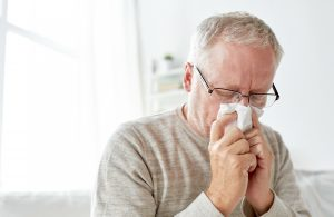 How To Combat Seasonal Allergies