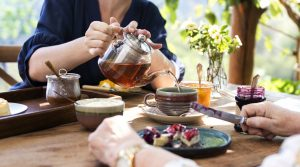 MedicareValue - Benefits of Tea and tea types