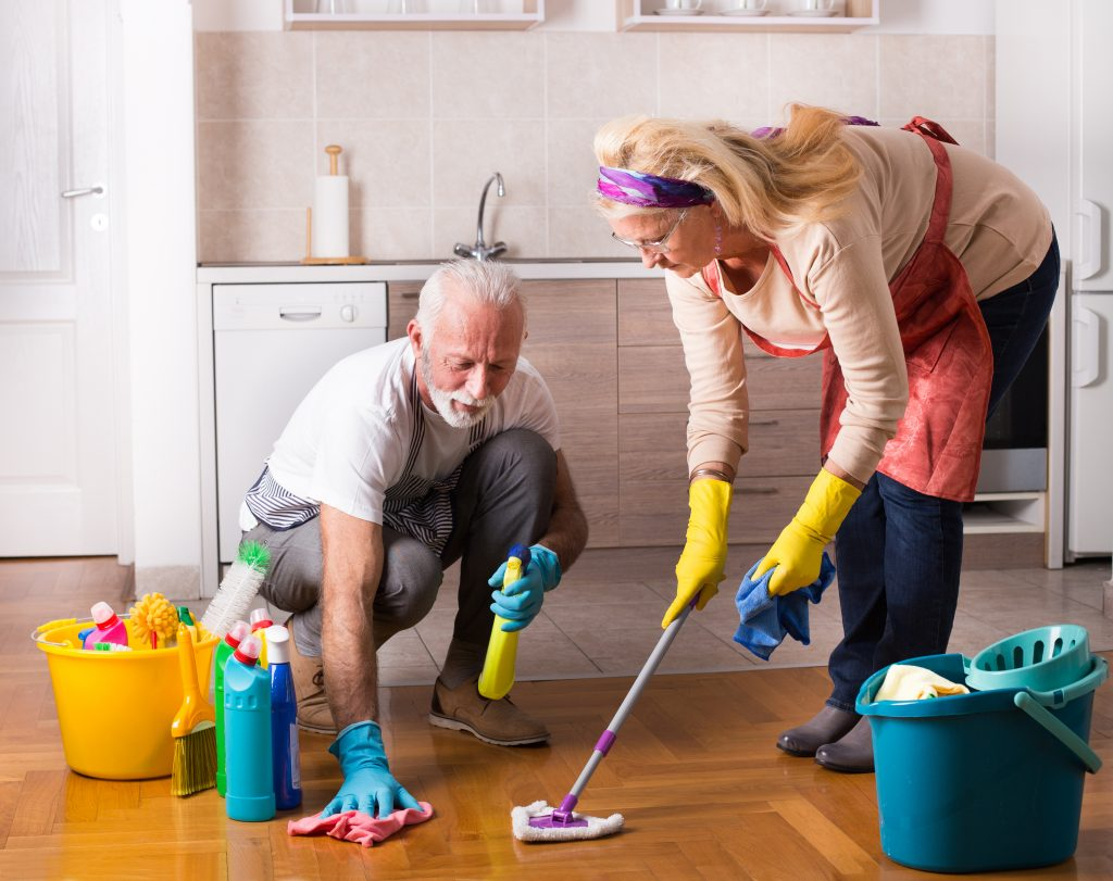 MedicareValue - Spring Cleaning Tipes
