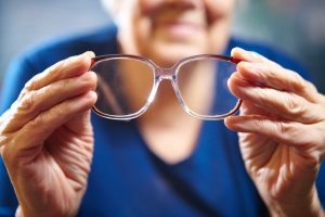 Medicare eye exams