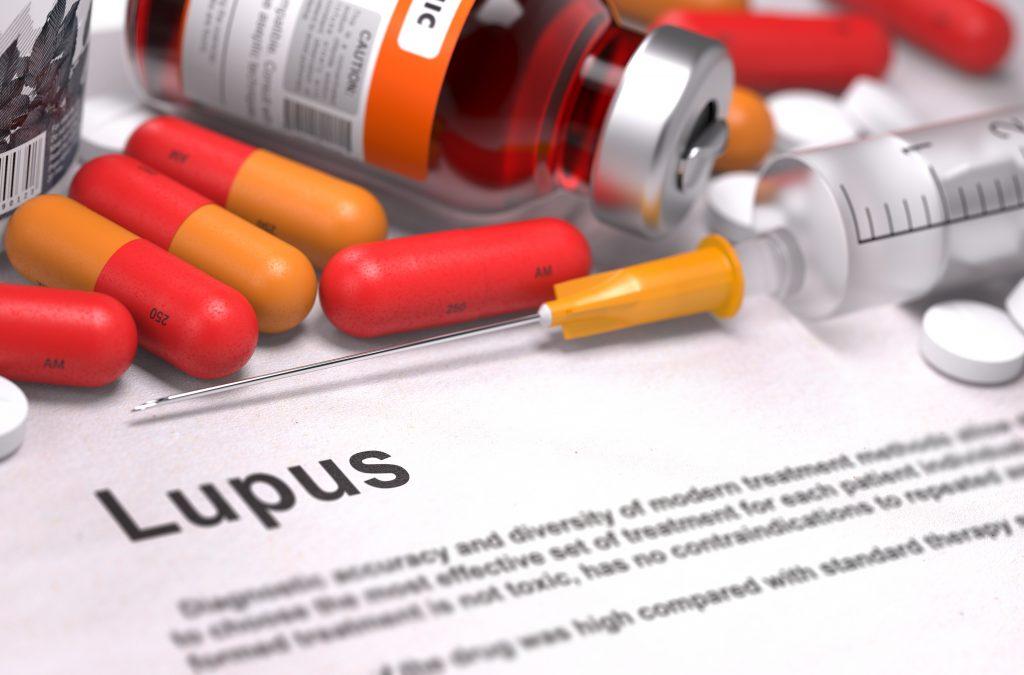 Medicare Value - Lupus