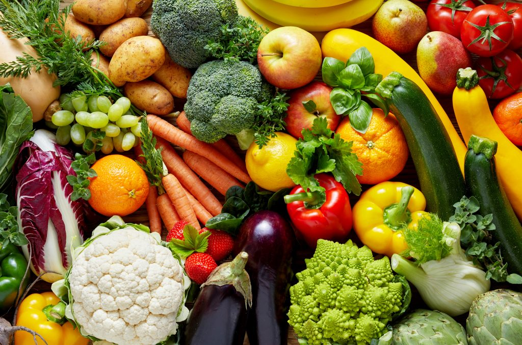 MedicareValue - Fruits & Vegetables