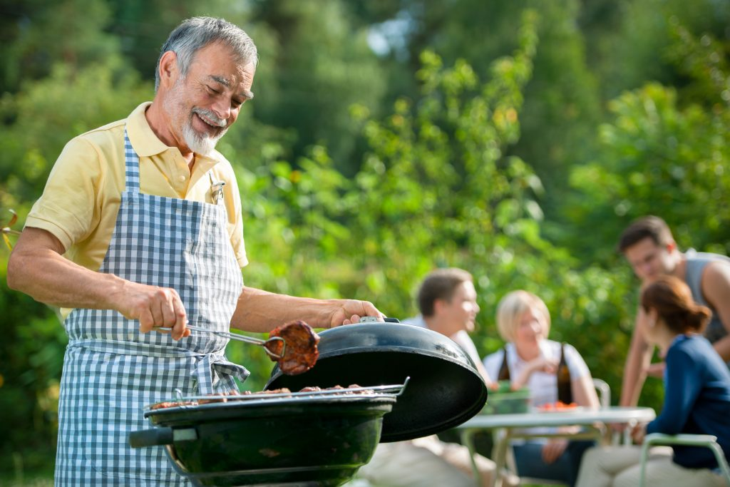 MedicareValue - National Grilling Month: Helpful Guidelines For Grilling