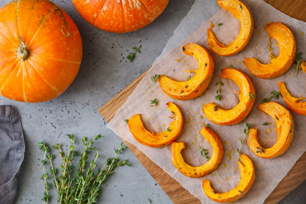 MedicareValue - Pumpkin Recipes