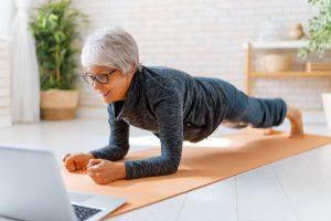 MedicareValue - Virtual Workout Options