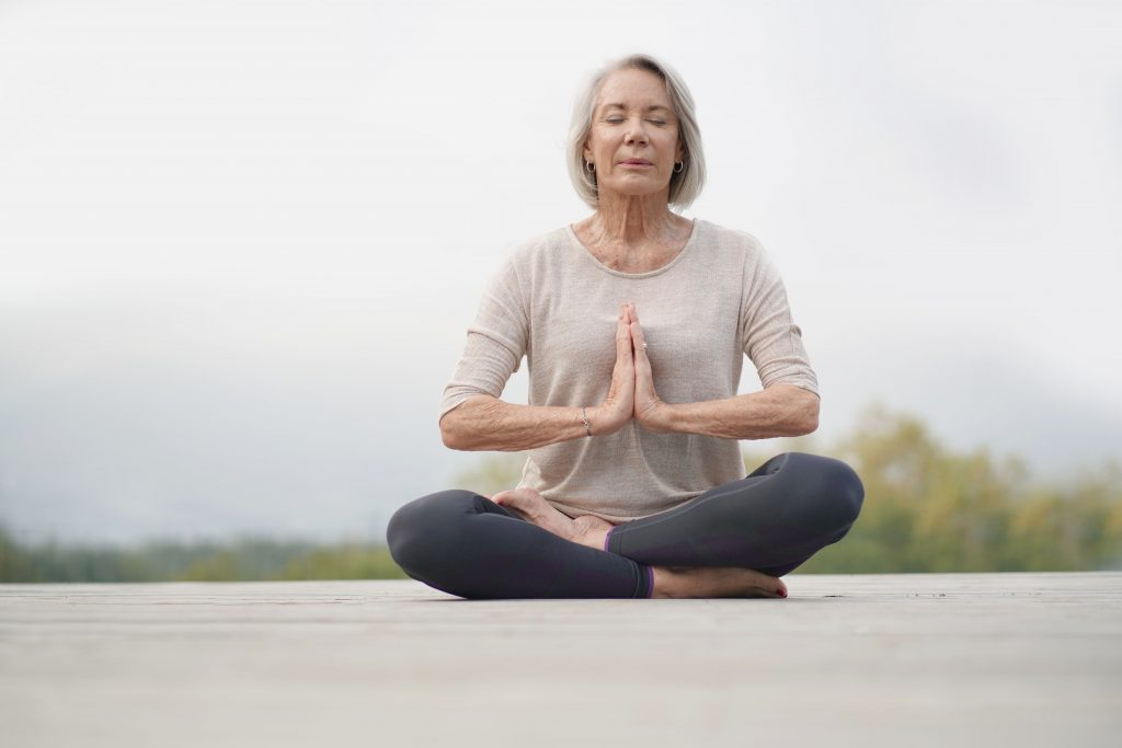 MedicareValue - Active Aging Yoga