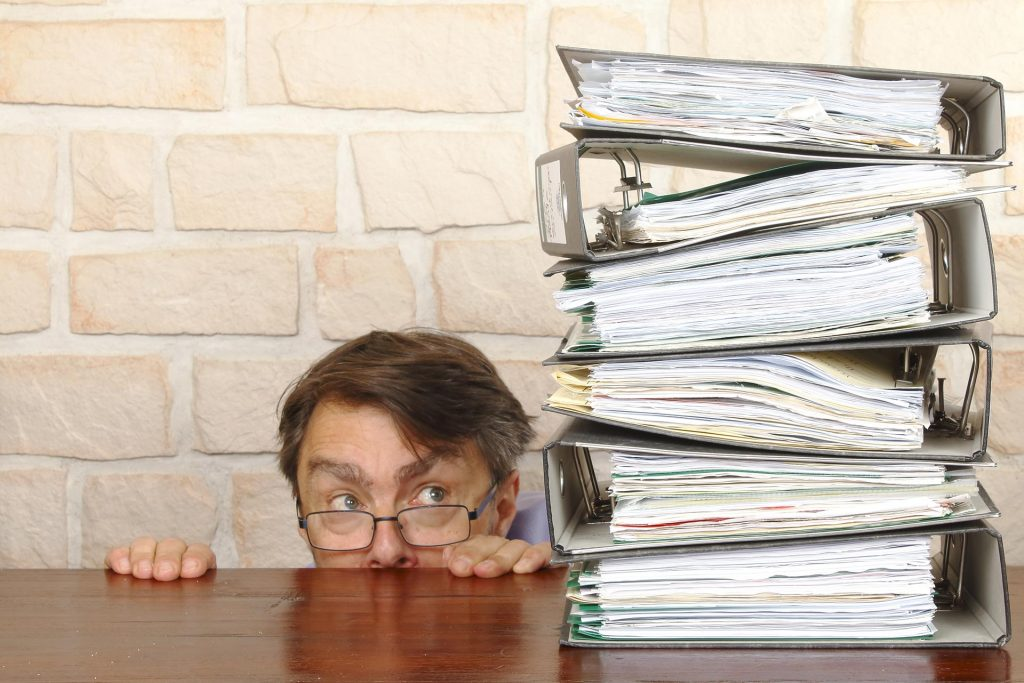 Carevalue - Pros and Cons of Being a Workaholic